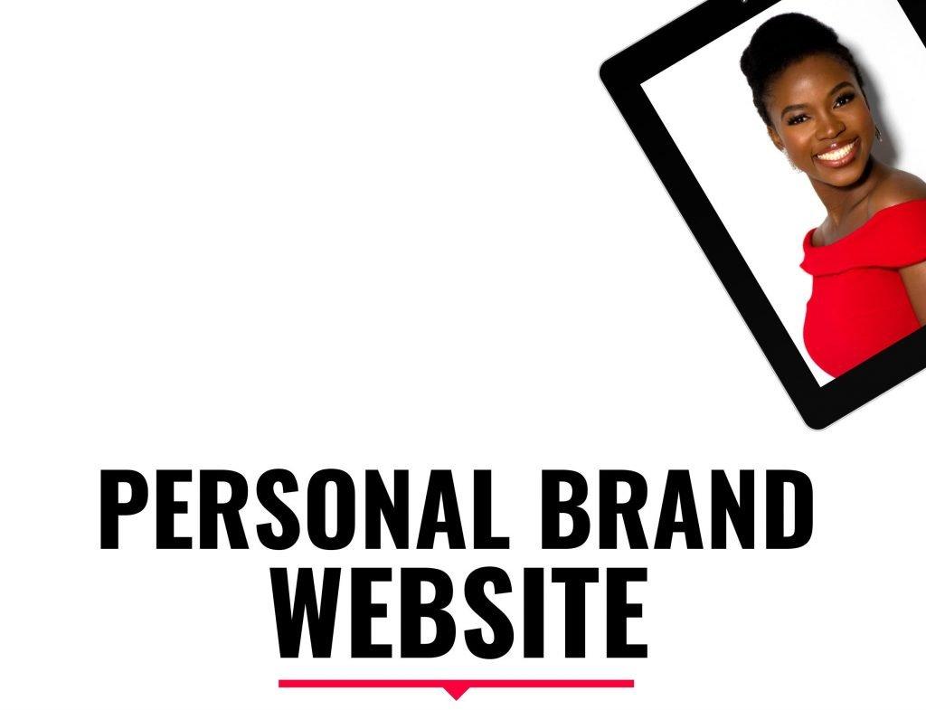 personal-brand-website-checklist