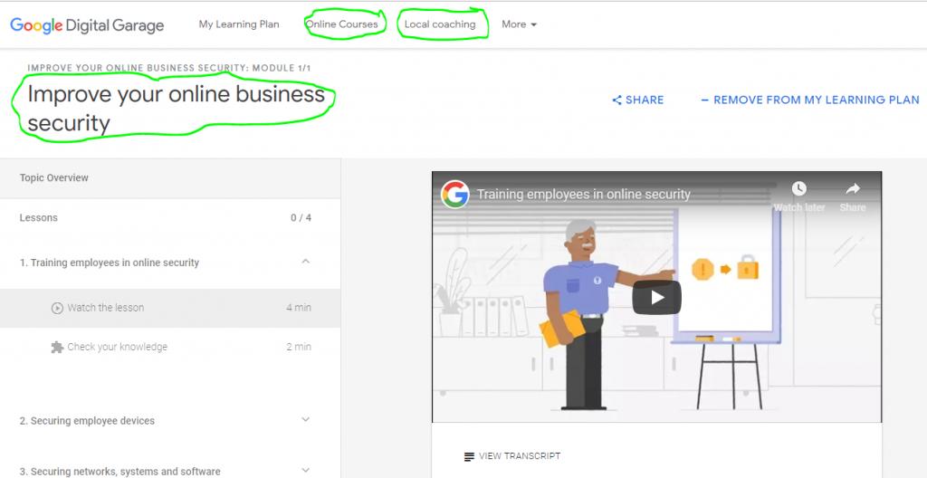 free-personal-branding-tools-Google-Digital-Garage